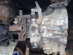 Коробка переключения передач. Toyota Sprinter Carib Toyota Corolla Levin Toyota Sprinter Trueno Двигатель 4AGZE