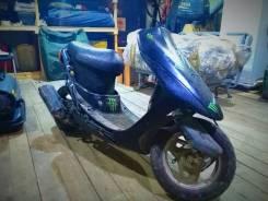 Honda Dio AF35, 2004