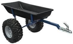 Прицеп ATV-PRO Extreme 1450 колеса 25x10-12, Оф. дилер Мото-тех