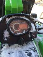 Arctic Cat MudPro 1000, 2013