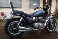 Honda CB 650, 1981