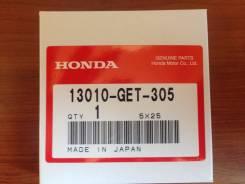 Кольца поршневые на скутер Honda Gyro X (TD02) / Canopy (TA03)
