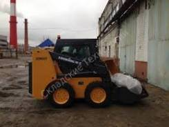 Doosan 430 Plus, 2016