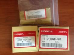 Поршневая оригинал  на мотоцикл Honda CBR125R