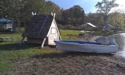 Катера - лодки-моторы на заказ