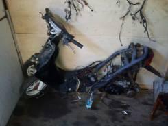 Продам Honda Dio af 27 по запчастям