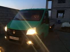 ГАЗ ГАЗель Next A22R32, 2013