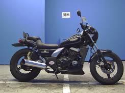 Kawasaki Eliminator 250, 1996