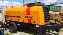 Sany HBT 60C-1816D, 2012