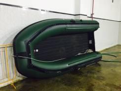 Продам лодку ПФХ Solar 380