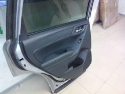 Обшивка двери задней левой Subaru Forester SJ 2013-2016