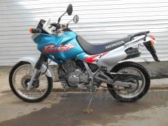 Honda NX 650, 1999