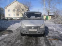 ГАЗ 2217, 2003
