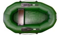 Надувная гребная лодка Фрегат М-1