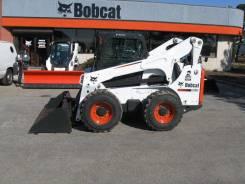 Расходники и комплектующие. Bobcat S850