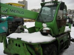 Merlo Roto 38.16 S, 2007