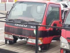 Кабина  Isuzu  ELF  4HF1