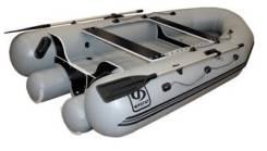 Надувная лодка пвх Фрегат М-310 FM Light, Оф. дилер Мото-тех