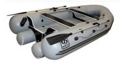 Надувная лодка пвх Фрегат М-330 FM Light, Оф. дилер Мото-тех