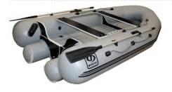 Надувная лодка пвх Фрегат М-350 FM Light, Оф. дилер Мото-тех