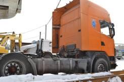 Scania L124 R 480