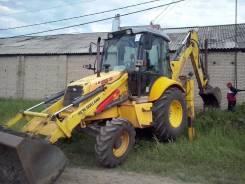 New Holland LB95.B, 2007