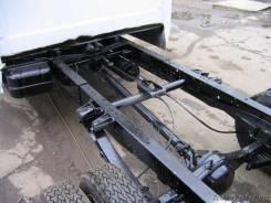 Удлинение/ремонт рамы грузовика