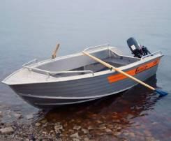 "Продам в Новосибирске Катер ""Wellboat-42"""