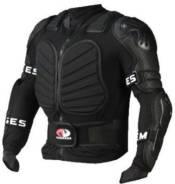 Защита тела (черепаха) Vega NM-805 чёрная