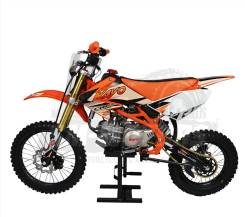 Питбайк KAYO BASIC YX170 17/14 LIMITED EDITION,Оф.дилер Мото-тех, 2020