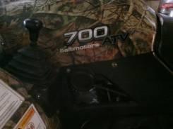Baltmotors Jumbo 700, 2011