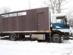 Продается Iveko 190E