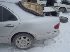 Продам заднее левое крыло Mersedes Benz E-class W210