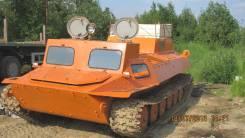 ХТЗ МТ-ЛБ, 2001