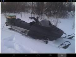 УМПО Рысь УС-440, 2004