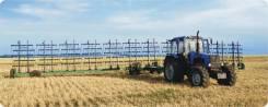 Стерневые Бороны «КАМА» Agromaster