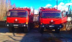 Tatra T815, 2012