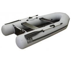 Надувная лодка Фрегат 300ЕК