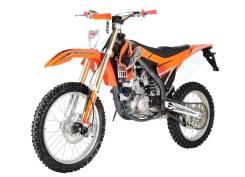 Кроссовый мотоцикл BSE J5-250e 21/18  UP,Оф.дилер Мото-тех, 2019