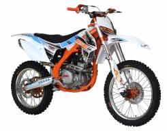 Кроссовый мотоцикл BSE J5-250e 21/18 RS рестайлинг,Оф.дилер Мото-тех, 2019