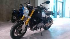 BMW R 1200 X Nine T, 2016