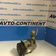 Компрессор кондиционера. Nissan Cefiro, A32 VQ20DE