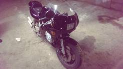 Yamaha YSR 50, 2001