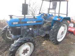 New Holland 3930, 2006