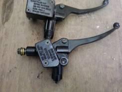 Главный тормозной цилиндр для мопедов