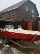Продаю лодку Катран 430М