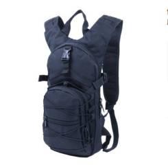 Мото рюкзак с выводом для гидратора