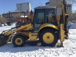 New Holland LB90.B, 2006