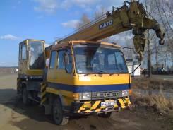 Kato NK-70MV, 1985