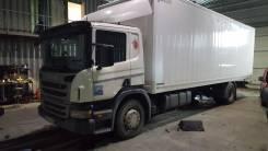 Scania P250LB. Продаётся грузовик Scania P250 Фургон 55куб., год 2013., 9 290куб. см., 10 000кг., 4x2
